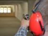 25 Meter Revolver und Pistole