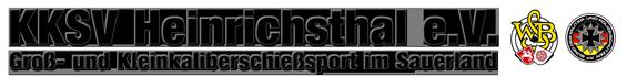 KKSV Heinrichsthal e.V.